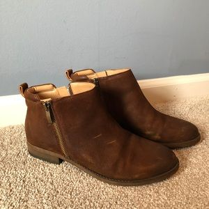 Franco Sarto Chelsea Boot